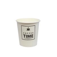 Թղթե բաժակ Coffee Time