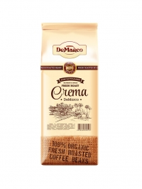 De Marco Fresh Roast Crema