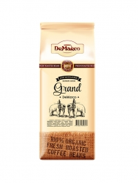 Հատիկավոր սուրճ De Marco Fresh Roast Grand