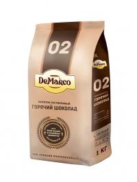 Hot chocolate De Marco