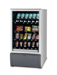 Vending machine Necta Minisnakky