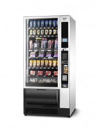 Vending machine Necta Samba