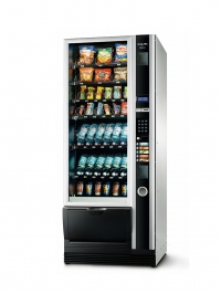 Vending machine Necta Snakky Max
