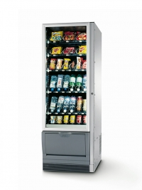 Vending machine Necta Snakkysl