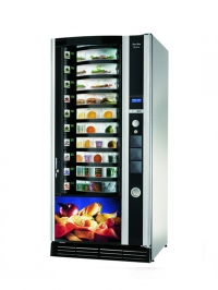 Vending machine Necta Starfood