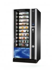 Vending machine Necta Starfood