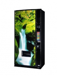 Vending machine Necta Vendo 254 7
